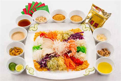 new year dinner package in petaling jaya new year s feast of prosperity at the armada