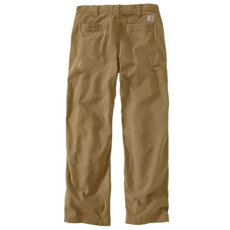 carhartt rugged work khaki pant carhartt s khaki rugged work khaki pant