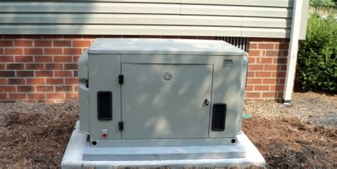 ge nng automatic standby generators