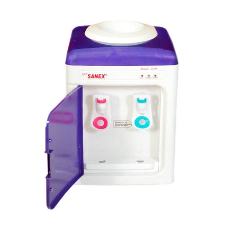 Dispenser Sanex sanex dispenser d 188 galon atas elevenia