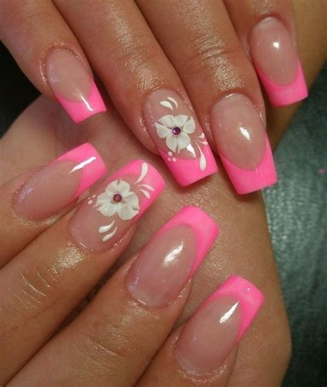 beautiful and simple nail art designs for girls 2014 3