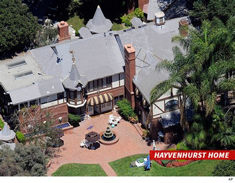 Katherine Jackson House by Michael Jackson Someone Pulls A Fast One To Grab Michael S Home Tmz
