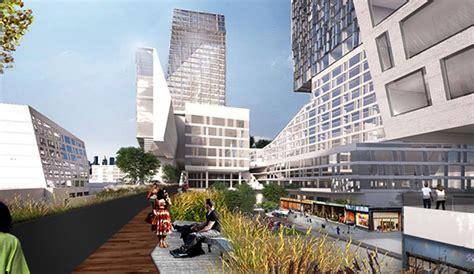Cosabella Strikes Deal To Produce And The City by City Market La Hanson La Fashion District La