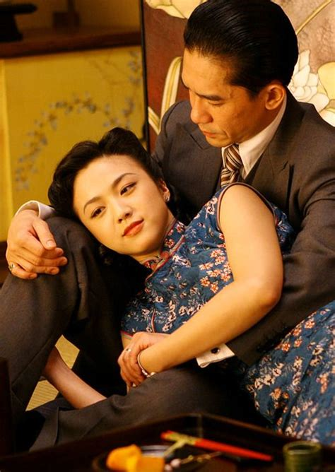 film china lust caution lust caution by ang lee this is a great scene movies
