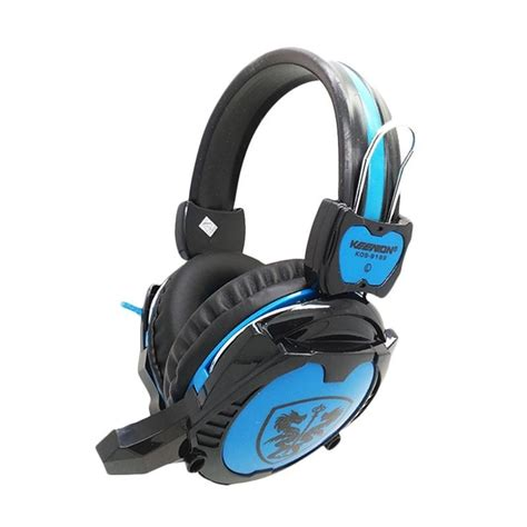 Jual Headphone Gaming by Harga Jual Headset Headphone Gaming Keenion Kos 9199