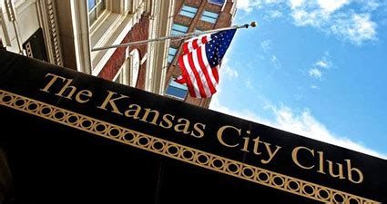 Mba Finance In Kansas City by Closed Kansas City Club Building Sold At Auction