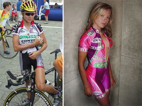 hot female bicycle riders 9 sexiest female pro cyclists total pro sports