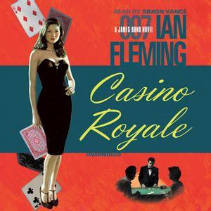casino how casino books casino royale by ian fleming emusic