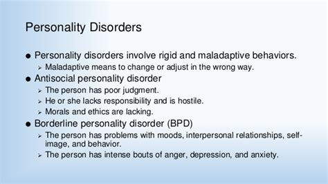 section 8 mental health section 5 caring for persons with mental health disorders 1