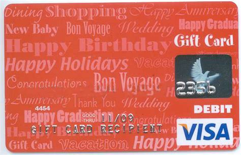 Can Visa Gift Cards Be Used Internationally - central maine credit union