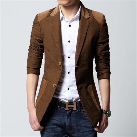 hairstyle on blazer mens suit jacket styles dress yy
