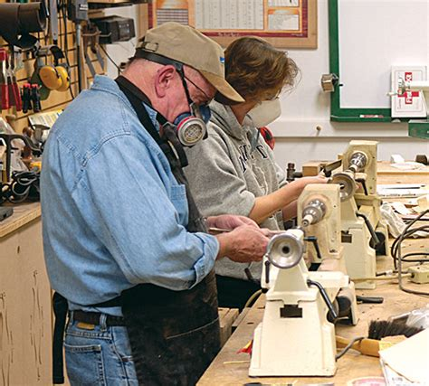 local woodworking classes penturner s rendezvous winner of grand prize lathe has