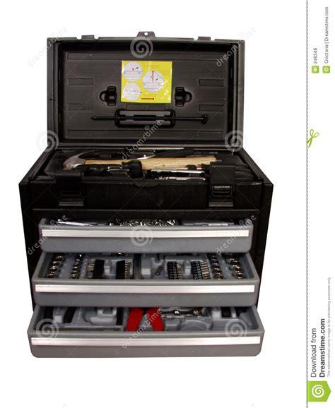 cassette portautensili cassetta portautensili fotografie stock libere da diritti