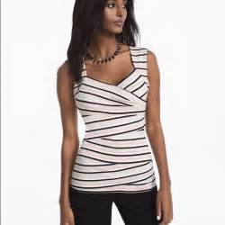 white house black market hours 68 off white house black market tops white house black market shell top from
