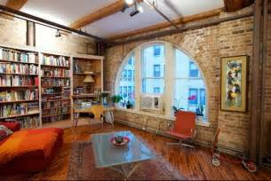 Loft Apartment In Chicago For Rent Loft Living Soho Style In Printers Row Yochicago
