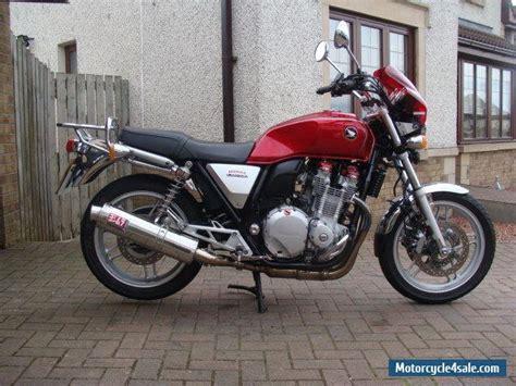 2013 honda cb1100 for sale in united kingdom