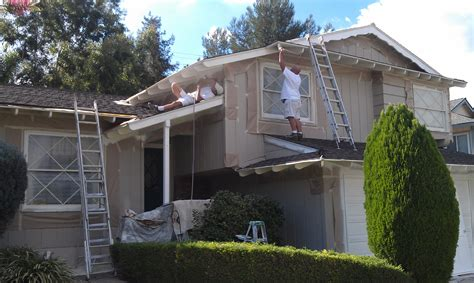 painting a house exterior painting services acoustic removal experts