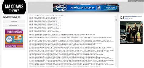 tumblr themes download html sadasd