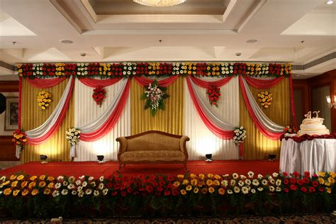 Marriage Wedding Decoration by Bangalore Marriage Decoration Guide Weddingokay