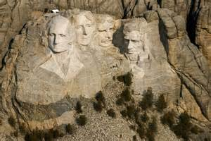 mt rushmore work begins on mount rushmore sculptures oct 4 1927 politico