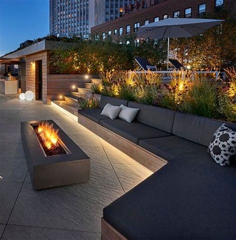 low level garden lighting 25 best ideas about outdoor led lighting on