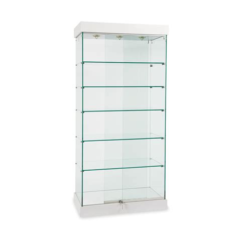 wall displays glass wall case display case glass wallcase display case