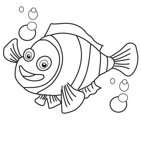 nemo coloring pages free printable free coloring pages of nemo