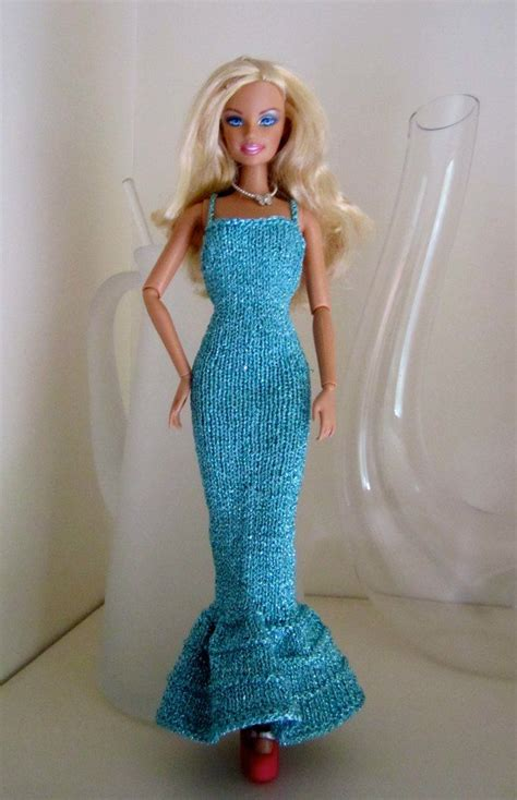 pattern barbie clothes 51 best knits for sindy barbie and ken images on