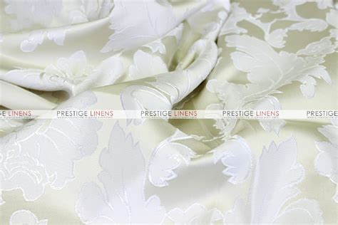 damask table linens alex damask table linen ivory prestige linens