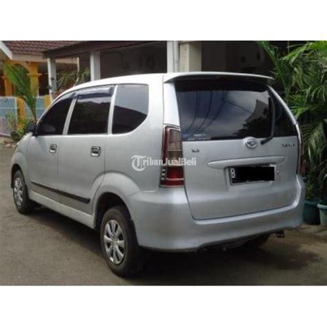 Kopling Mobil Xenia 1000cc Daihatsu Xenia Li 1000 Cc 2005 Warna Silver Manual Siap
