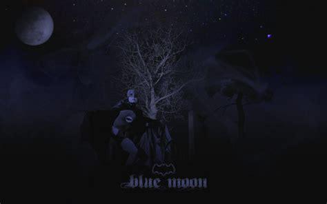 batman wallpaper blue batman images batman blue moon hd wallpaper and