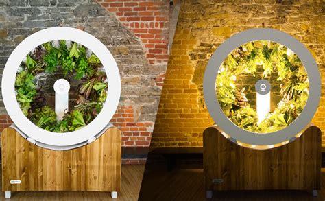 ogarden automatic indoor garden review  gadget flow