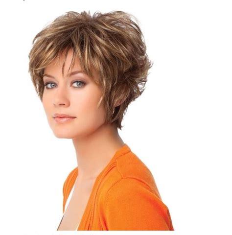 how to cut short choppy wedge choppy short haircuts pinterest