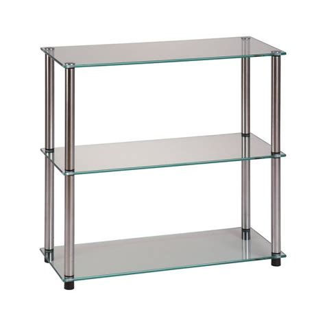 shop convenience concepts 26 5 in h x 28 in w x 11 88 in d