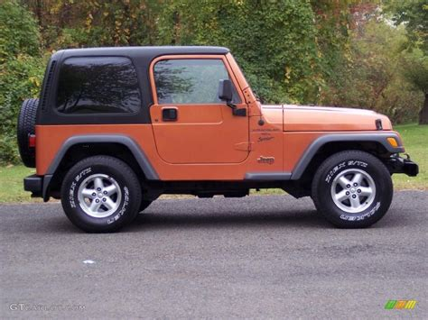 pearl 2001 jeep wrangler sport 4x4 exterior photo 38416349 gtcarlot