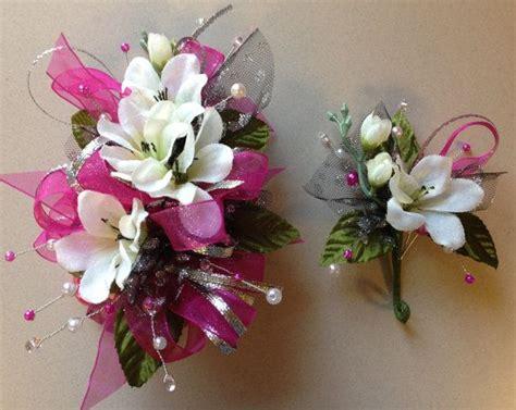 Rohani Span Flowery Mini Dress best 20 prom flowers ideas on prom corsage