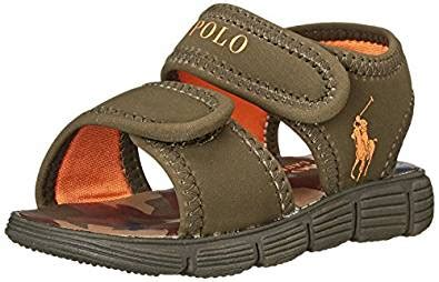 Sandal Jepit Army Kid polo ralph tide sport sandal toddler army camouflage 4 m us toddler in