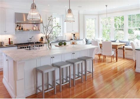 amazing and white kitchen designs