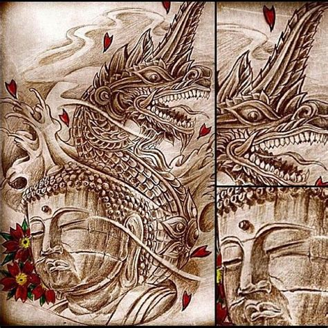 laos tattoo designs laos sketch by worst awesome