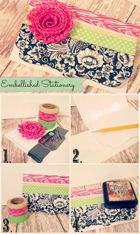 Washi Tape Craft Ideas | 78 best washi tape ideas ever diy projects for teens