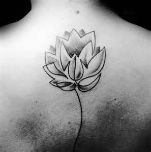 Shaded Lotus 100 Lotus Flower Designs For Cool Ink Ideas