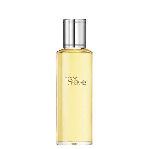 Parfum Terre D Hermes herm 200 s terre d herm 232 s recharge parfum pas cher news