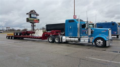 trailer kenworth 2016 100 kenworth truck and trailer kenworth t800h dump