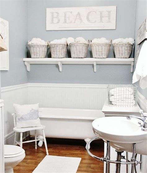 cestini per bagno decorare la casa con i cesti foto design mag