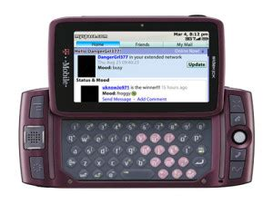 sidekick android android powered t mobile sidekick cometh