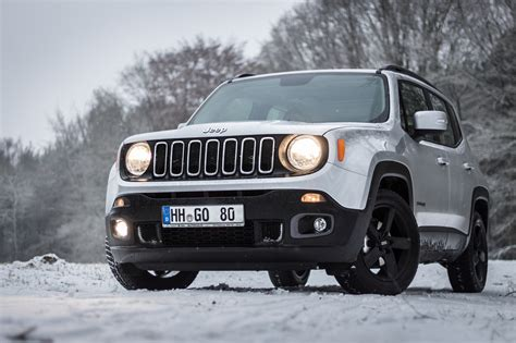 The New Jeep Renegade 2017 Jeep Renegade Review Auto List Cars Auto List Cars
