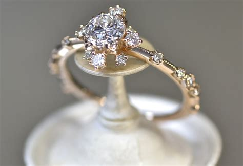 Unique Homes In Japan modern brides will love kataoka jewelry s amazing heirloom