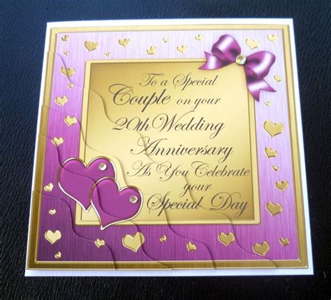 20th wedding anniversary ideas to celebrate 20th wedding anniversary wishes messages and quotes