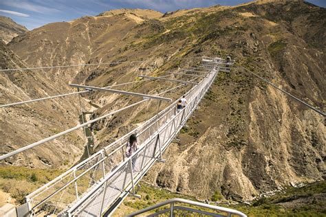 swing neuseeland nevis swing queenstown adrenalin pur 70 meter freier fall