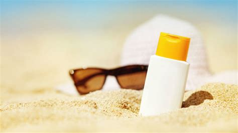 Sun Care here comes the sun so protect your skin raconteur